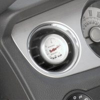 Roush Vent Gauge Pod (10-14 All)