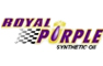 Royal Purple Mustang Products