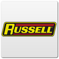 Russell Performance Mustang Hoses and Fittings