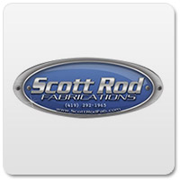 Scott Rod Fabrication Mustang Parts
