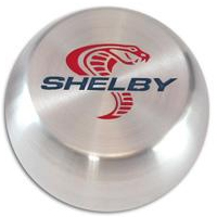 Shelby Billet Shift Knob (83-04 All)