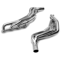 SLP Ceramic Long Tube Headers (96-04 GT)