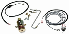 SLP Line Lock Brake Control Kit (99-04 V8)