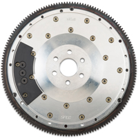 Spec Billet Aluminum Flywheel - 6 Bolt (86-95 5.0L, 93-95 Cobra)
