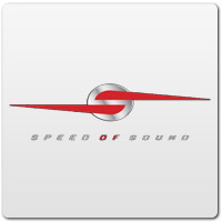 Speed of Sound Mustang Gauges