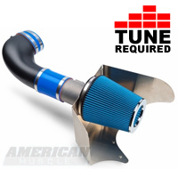 Steeda Cold Air Intake (05-09 GT)
