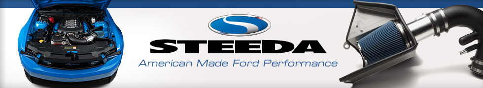 Steeda Mustang Performance Products