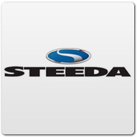Steeda Mustang Underdrive Pulleys