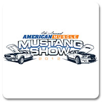 The Biggest Mustang Car Show In The Northeast!