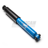 Tokico HP Series Rear Shock (05-14 GT, V6)