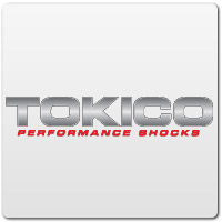 Tokico Mustang Shocks and Struts