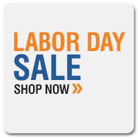 Mustang Labor Day Sale