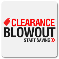 Mustang Clearance Blowout