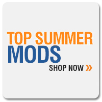 Top Summer Mods