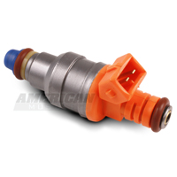 Venom High Performance Fuel Injectors - 24lb (89-04 V8)