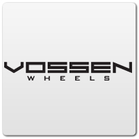 Vossen Mustang Wheels