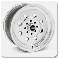 Weld Racing Draglite Wheels