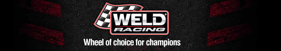 Weld Racing Mustang Wheels