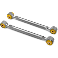 Whiteline Adjustable Rear Lower Control Arms (05-14 All)