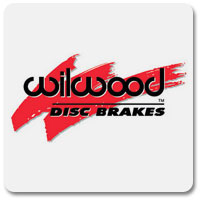 Wilwood Mustang Brake Kits