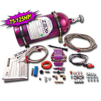 ZEX Wet Injected Nitrous System (86-04 V8)