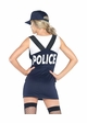 2-Piece Arresting Officer Costume inset 1