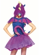 2-Piece Darling Dragon Costume inset 1