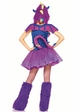 2-Piece Darling Dragon Halloween Costume inset 2