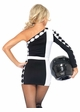 2-Piece First Place Racer Costume inset 1