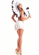3-Piece Indian Chief Costume inset 1