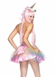 Light-Up Fantasy Unicorn Costume inset 1
