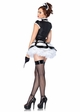 3-Piece Mistress Maid Costume inset 1