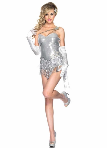 3-Piece Shooting Star Costume