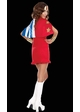 3-Piece Super Hero Costume Set inset 1
