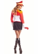 4-Piece Band Leader Cutie Costume inset 2