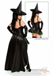 5-Piece Deluxe Wicked Witch Corset Costume  inset 1