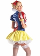 5-Piece Snow White Corset Costume inset 2