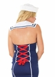 Ahoy Sailor Hottie Costume inset 1