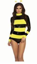 Animal, Ladybug, Bumble Bee and Kitty Cat Costumes