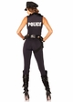 Backup Officer Police Costume inset 1