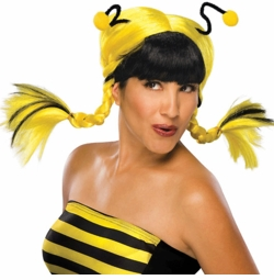 Bee Cute Wig for $15.00