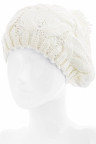 Butter Soft Knit Winter Hat