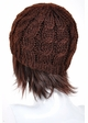 Cable Knit Hat inset 4