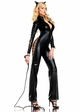 Catwoman Catsuit Costume inset 1