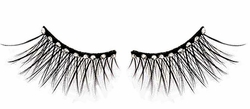 Crystal Line Half Eyelashes