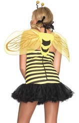 Daisy Bumble Bee Costume