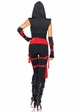 Deadly Ninja Costume inset 1