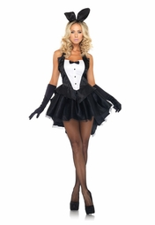 Deluxe Tux & Tails Bunny Costume