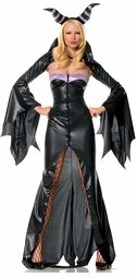 Evil Witch Costumes