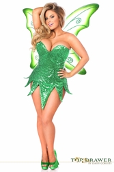 Fairy, Elf and Pixie Costumes